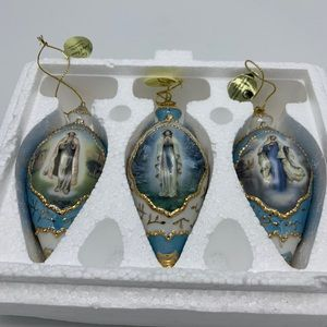 Visions Of Mary Bradford Editions Heirloom
